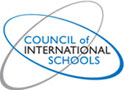 Logo Council of International School